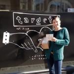 Albums received Target